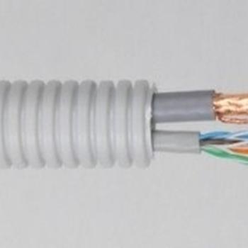 ELFLEXPVC6UTP5E R 100
